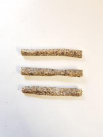 Kabeljauwsticks 15 cm