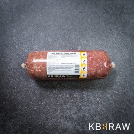 KB Raw Hert Mix 500 gr. / 1KG
