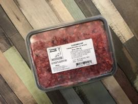 Vlees mix kip - 500, 1000 of ca. 1250 gram (grootverbruik)