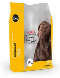 Plus Premium (Adult) - geëxtrudeerd - 15 kg