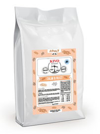 Zalm & Rijst koudgeperst - 15 kg