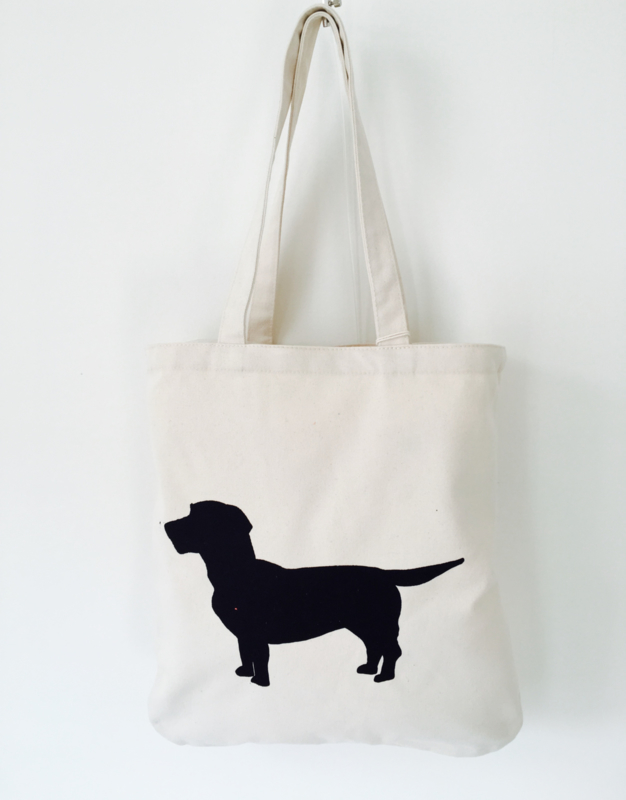 Bag with the Dog