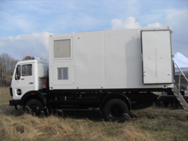 MOBILE WORKSHOP TRUCKS