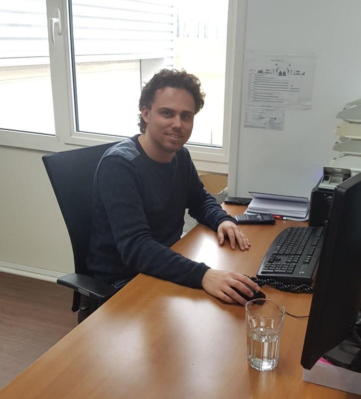 Maarten Verspoor / Vehicle sales