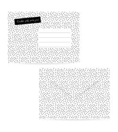 Enveloppen | Dots | Leuke post voor jou | Per 5 stuks