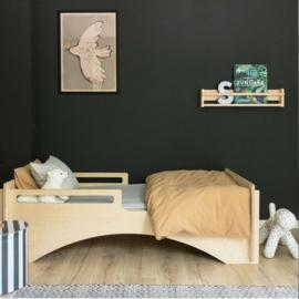 Manowoods - bed Luna 90x180