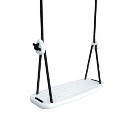 Lillagunga swing - Birch black