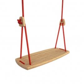 Lillagunga swing - Grand oak red