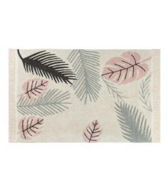 Lorena Canals vloerkleed - Tropical pink