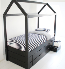 Bedhuisje - Alto cajón XL