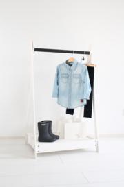Manowoods - My favourite wardrobe wit