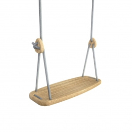 Lillagunga swing - Classic oak grey
