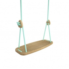 Lillagunga swing - Classic oak mint