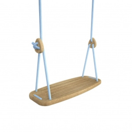 Lillagunga swing - Classic oak blue