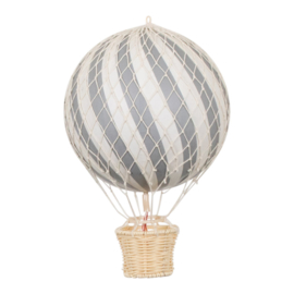 Filibabba - Air balloon alloy grey 20cm