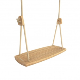 Lillagunga swing - Grand oak beige