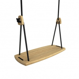 Lillagunga swing - Grand oak black