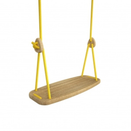 Lillagunga swing - Classic oak yellow