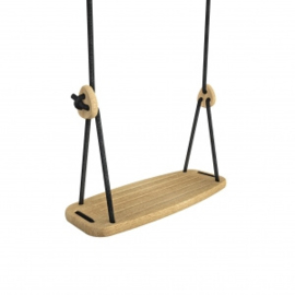 Lillaguna swings - Classic oak black