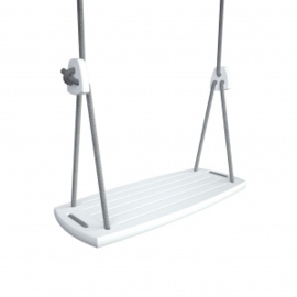 Lillagunga swing - Grand birch grey