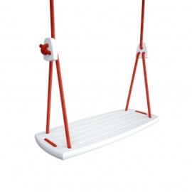 Lillagunga swing - Grand birch red