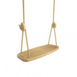 Lillaguna swings - Classic oak beige