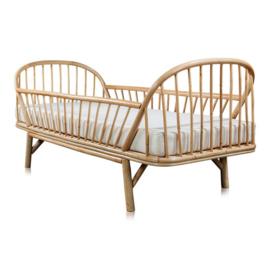 Mintimoon - Rotan junior bed moyo
