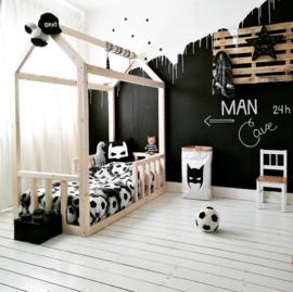 Manowoods - Bedhuisje Fondo Medio