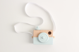 Manowoods - Houten camera mint