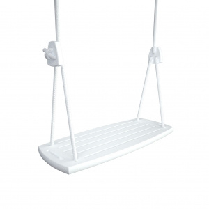 Lillagunga swing - Grand birch white