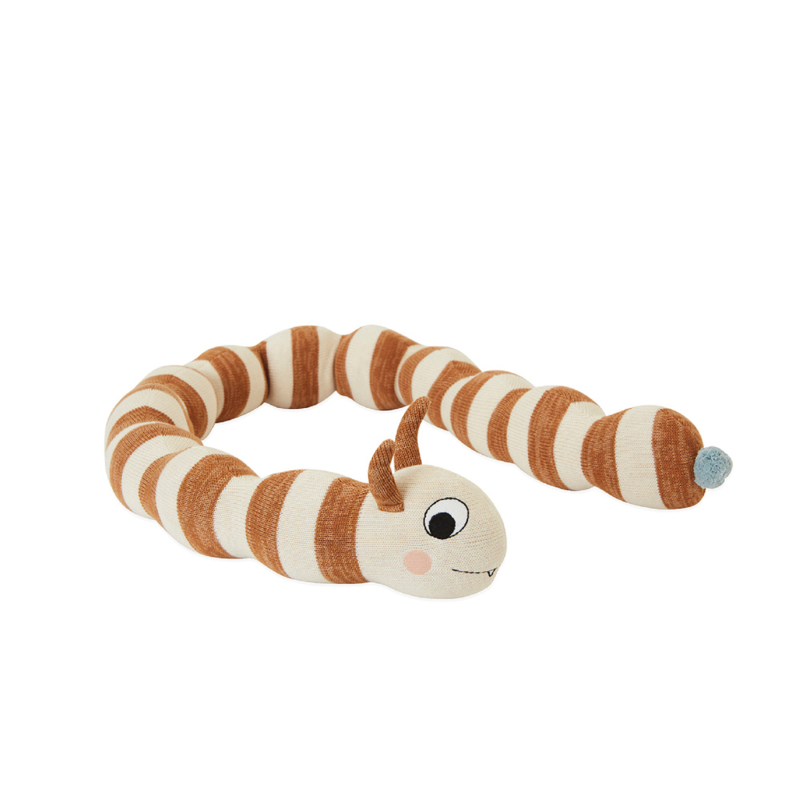 Oyoy - Leo larva