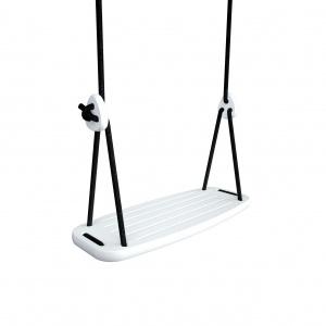 Lillagunga swing - Birch black