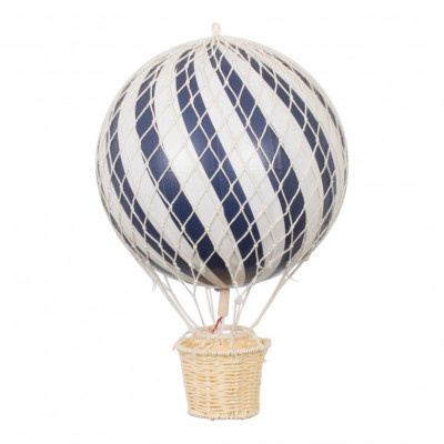 Filibabba - Air balloon twilight blue 20cm