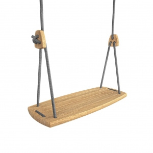 Lillagunga swing - Grand oak grey