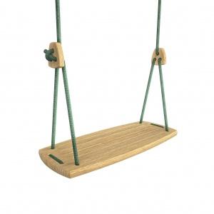 Lillagunga swing - Grand oak green