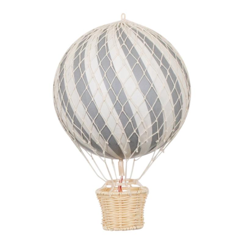 Filibabba - Air balloon alloy grey 20cm