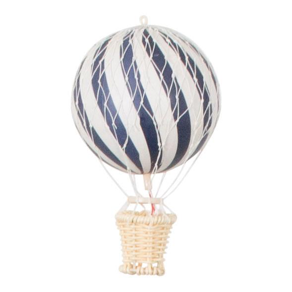Filibabba - Air balloon twilight blue 10cm