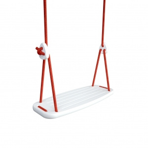 Lillagunga swing - Birch red