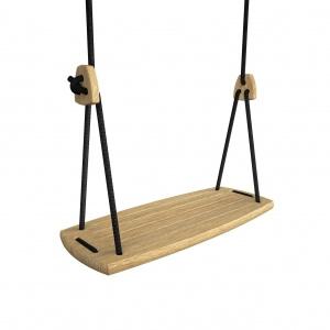 Lillagunga swing - Grand oak black