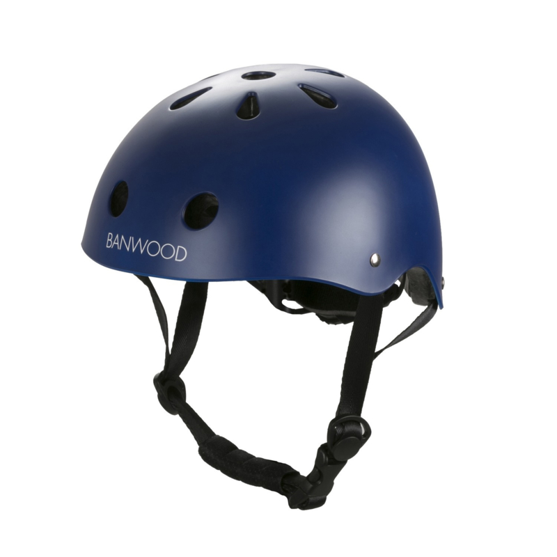 Banwood Helm - Matte Navy