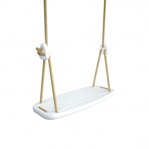 Lillagunga swing - Birch beige