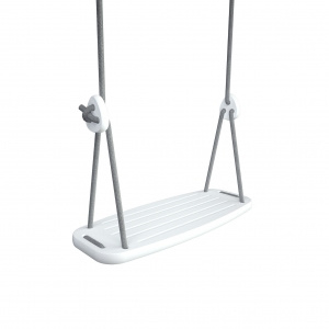 Lillagunga swing - Birch grey