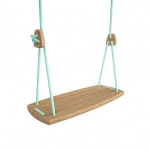 Lillagunga swing - Grand oak mint