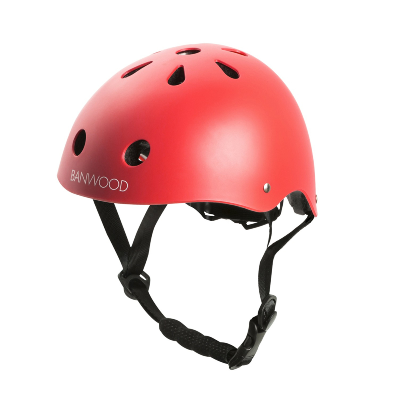 Banwood Helm - Red