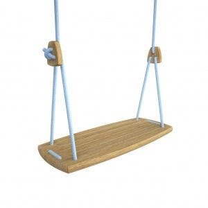 Lillagunga swing - Grand oak blue