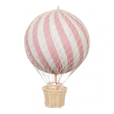 Filibabba - Air balloon pink 20cm