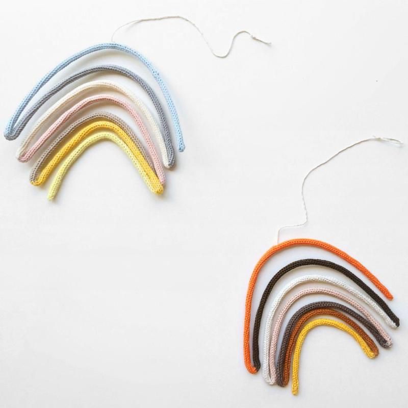 Lagom - Rainbow sunkissed