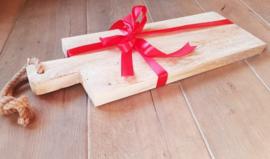Drie redenen om een tapasplank cadeau te geven!
