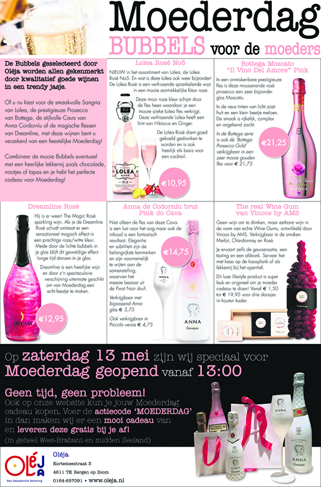 Moederdag-bubbels-cadeau-trendy