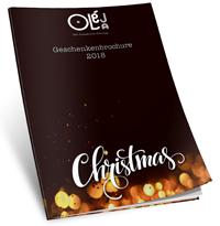 Geschenkenbrochure 2018